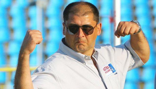 """Foto: Daniel Cojocaru, în slujba atletismului constănțean. """"Îmi place performanța!"""""""