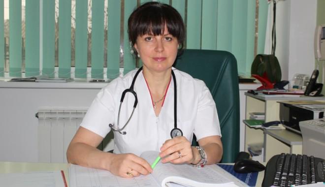Pneumonia în sarcină, risc major pentru copil - danteselenapneumolog43-1366378484.jpg