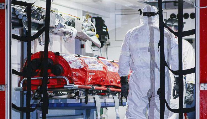 Foto: Coronavirus / Încă două decese confirmate de GCS