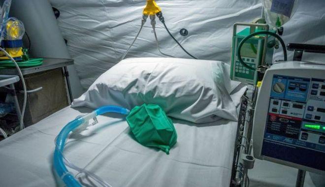 Foto: COVID-19 / Încă trei decese confirmate. Bilanțul total: 72 de morți