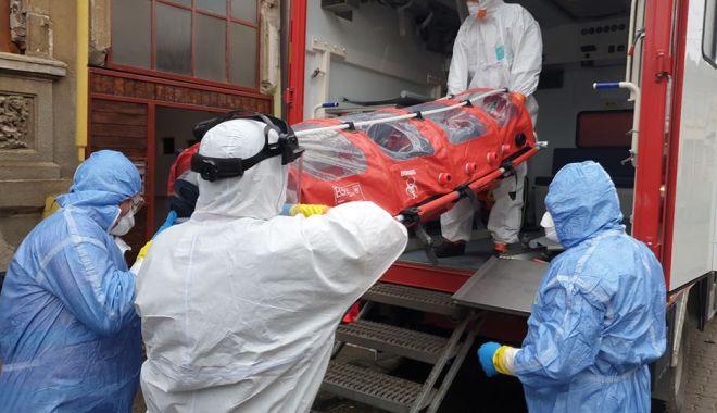 Foto: COVID-19 /  Bilanțul deceselor a ajuns la 85 de persoane