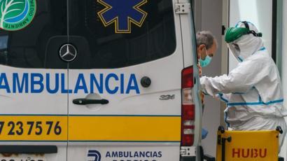 Foto: Coronavirus / 25 de români, morți în străinătate