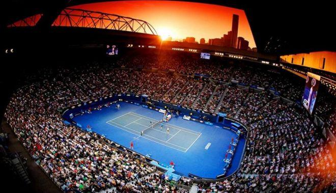 Foto: Australian Open: doi capi de serie au fost eliminați