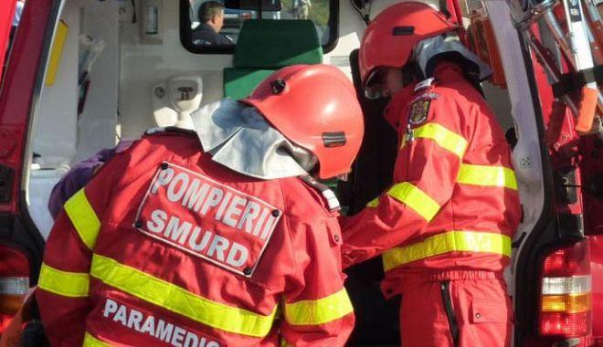 Farsă la 112! Pompierii, chemați degeaba în acțiune… - ddd-1580847998.jpg