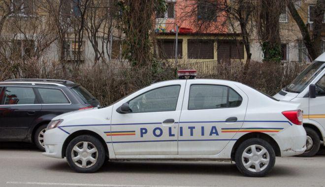Foto: Bulgar suspect de infecție, păstrat cu forța la spital! A trimis șapte persoane la carantină