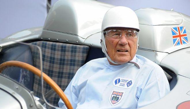 """Foto: A încetat din viață """"campionul fără coroană"""" al Formulei 1"""