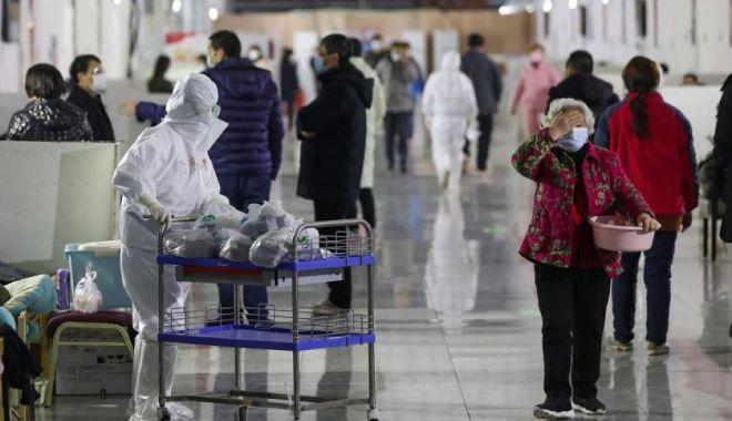 Foto: Alertă de coronavirus! Chinezi căutați în Slatina, izolați în hotel