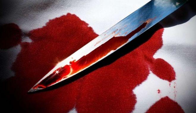 Foto: Crimă pasională! Nu a acceptat faptul că soția nu îl mai vrea…