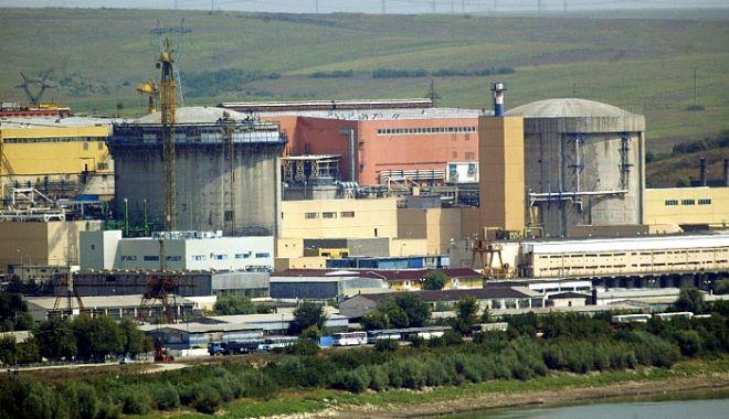 Foto: COVID-19. Angajații de la Centrala Nucleară din Cernavodă ar putea intra în izolare la locul de muncă
