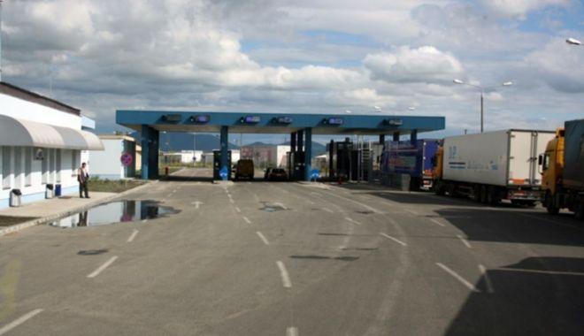 Foto: COVID-19. Șapte puncte de frontieră între România și Serbia, închise