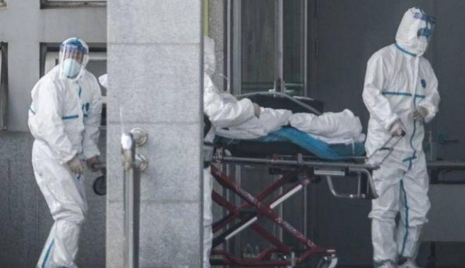 Foto: Încă o persoană a decedat la Constanța din cauza noului coronavirus. Bilanțul în România a crescut la 575
