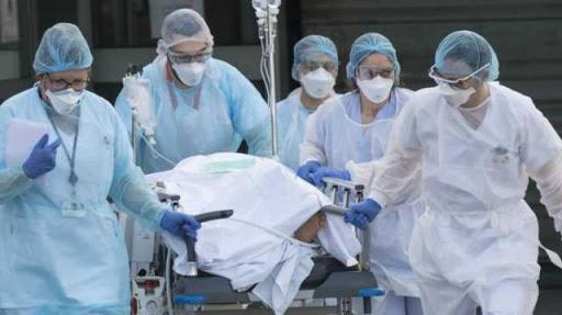 Foto: România ajunge la 898 de decese provocate de coronavirus