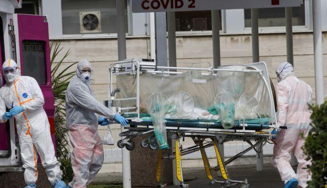 Foto: Încă 11 persoane și-au pierdut viața din cauza coronavirusului. Cea mai tânără victimă, un bărbat de 37 de ani