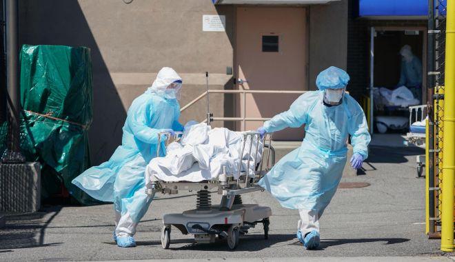 Foto: Coronavirus în România: Alte trei decese. Bilanțul a ajuns la 1238