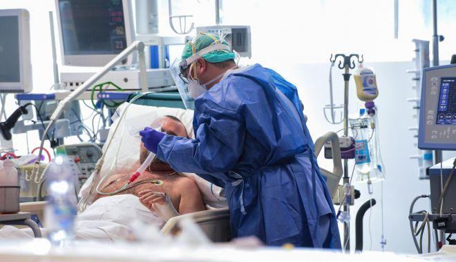 Foto: Un alt constănțean infectat cu virusul Covid-19, decedat