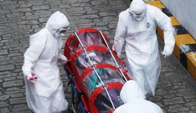 Foto: Alte 9 decese din cauza COVID-19. Bilanțul ajunge la 628