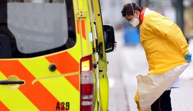 Foto: Încă opt persoane infectate cu noul coronavirus au murit. Iată la cât a ajuns numărul celor decedați