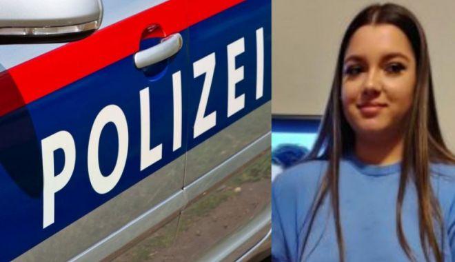 O româncă de 15 ani care locuiește în Germania, a dispărut - disparutagermania-1631632048.jpg