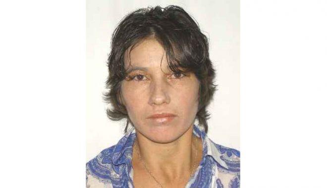 Foto: Femeie din Năvodari, dispărută. Este căutată de Poliție!