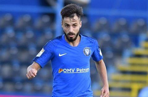 Foto: Doar un punct pentru FC Viitorul în meciul cu UTA Arad