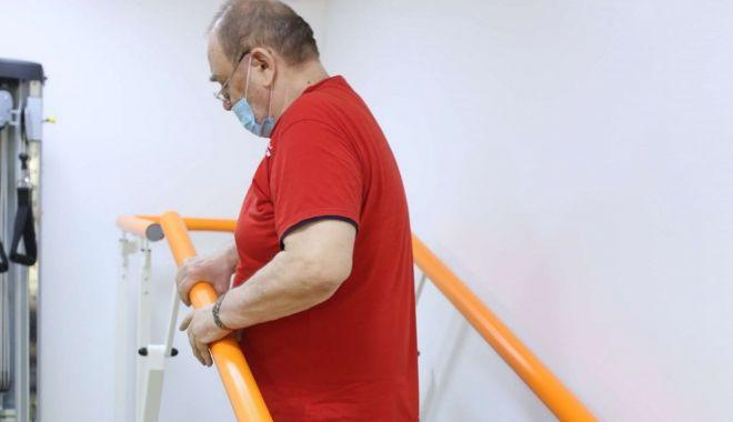 """Aveţi nevoie de recuperare după un accident vascular sau alte probleme? """"Neurology Clinic"""" din Constanţa este soluția! - drpopi2print2-1622745108.jpg"""