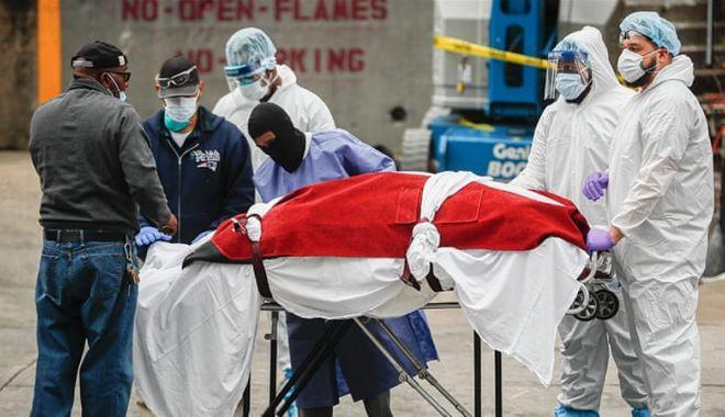 Foto: Încă 16 persoane au fost răpuse de coronavirus! Bilanțul deceselor ajunge la 498