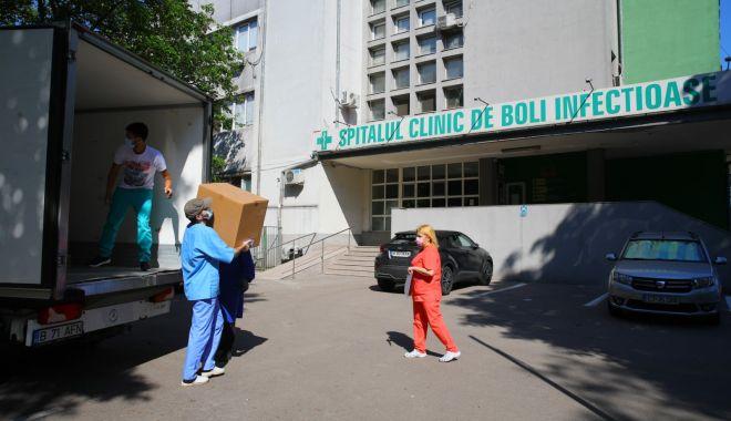Echipamente moderne, achiziţionate pentru Spitalul Clinic de Boli Infecțioase - echipamente-1623323417.jpg