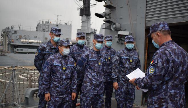Elevii militari, în stagiu de practică la nave - eleviimilitari-1623778064.jpg