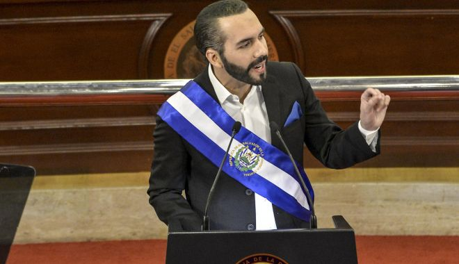El Salvador este prima ţară care a adoptat Bitcoin ca mijloc de plată legal - elsalvador-1623245655.jpg