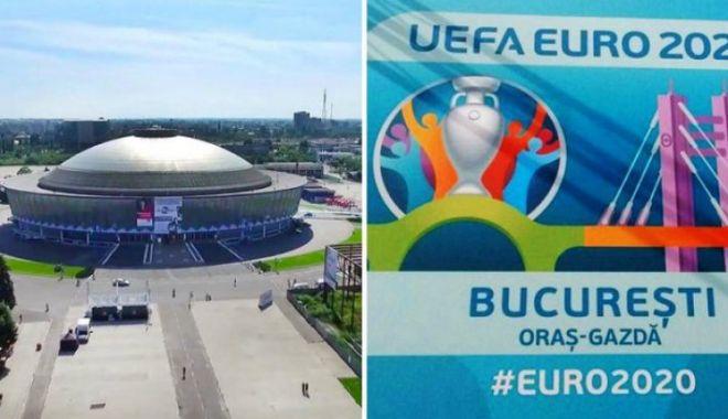 Foto: Tragerea la sorți pentru EURO 2020 va avea loc la București!