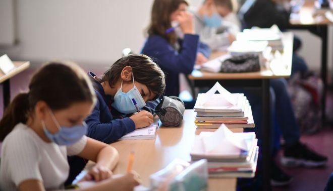 Evaluările naţionale la clasele a II-a, a IV-a şi a VI-a, programate în aprilie şi mai - evaluareanationala-1615565783.jpg