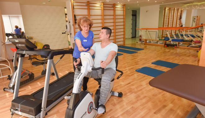 Sfatul medicului - Ce rol are exerciţiul fizic în recuperarea post-Covid-19 - exercitiulfizic2-1622745380.jpg