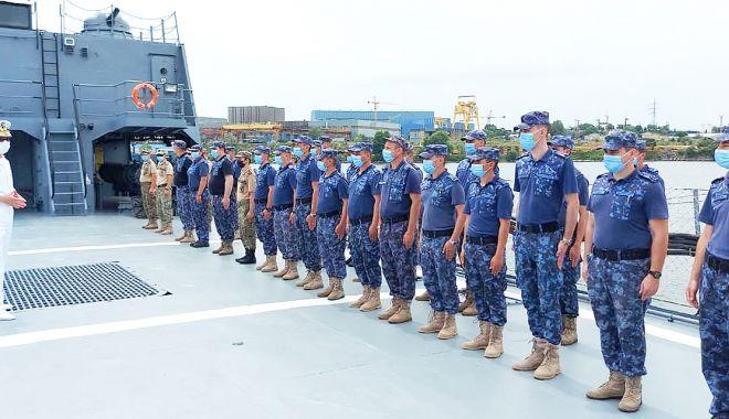 """Exerciţiul militar """"Sea Breeze"""", organizat de forţele navale americane, în Marea Neagră - exercitiumilitar-1625077535.jpg"""
