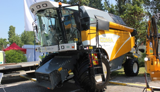 59 de firme la Expoagroutil 2012 -  cea mai mare expoziție din provincie dedicată agricultorilor - expoagroutil7-1339603402.jpg