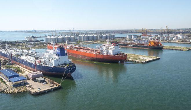 Exportul României crește mai repede decât importul - exportulromanieicrestemairepeded-1623347299.jpg