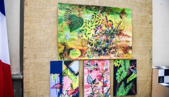 Expoziţie de artă, realizată de elevi - expozitie-1617293960.jpg