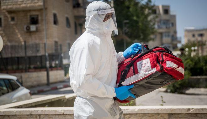 Foto: COVID-19. 224 de persoane infectate, în județul Constanța. 11.036 de cazuri, în întreaga țară