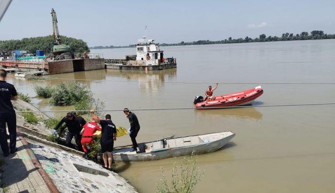 FOTO. TRAGEDIE. A fost găsit și cadavrul celei de a doua surori, dispărute în Dunăre! - f227dcaef6a24655bfbf65a13b9697ee-1624531687.jpg