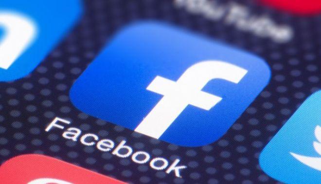 Foto: Facebook a eliminat unul dintre cele mai mari grupuri anti-mască de pe platforma sa