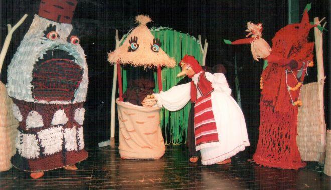 Fata babei şi fata moşneagului, într-o nouă competiţie - fatababeisursagazetadedolj-1613748653.jpg
