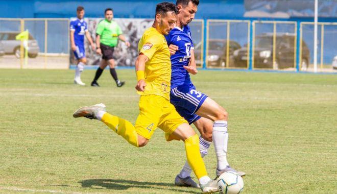 Foto: FC Farul va disputa alte două amicale