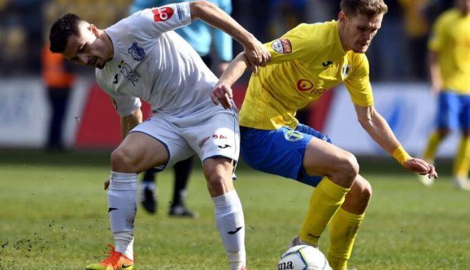 Foto: FC Farul Constanța, debut cu Petrolul în noul sezon din Liga 2