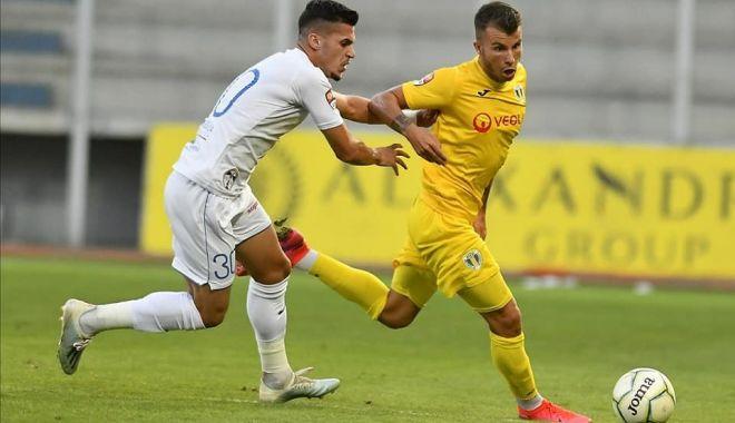 Foto: FC Farul, victorie în deplasarea de la Ploiești