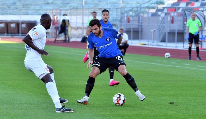 Foto: FC Viitorul, start în noul sezon. La Ovidiu vine UTA Arad