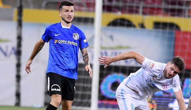 Foto: Eșec sever suferit de FC Viitorul în meciul cu FCSB