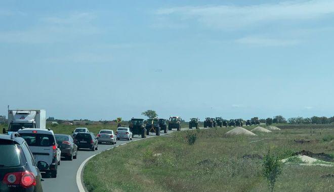 """Fermierii dobrogeni încep protestele. """"Ne vedem în fața Prefecturii!"""" - fermieriidobrogeniincepprotestel-1613585975.jpg"""