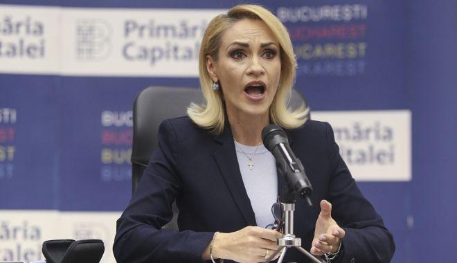 Gabriela Firea critică măsura carantinării localităţilor din Ilfov - fireaonline-1606046091.jpg