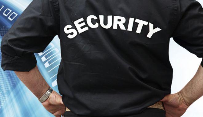 Foto: Firmele de pază, reclamate la ITM Constanța