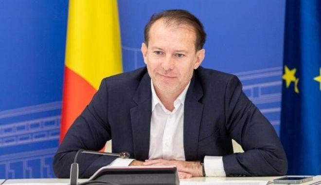 Florin Cîțu recidivează: S-a enervat pe jurnaliști și a plecat de la conferința de presă - florinccc-1632844581.jpg