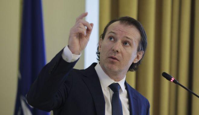 Florin Cîțu atenţionează patronii cluburilor de pe litoral: Voi fi mult mai dur cu cei care nu respectă legislaţia - florincituanuntasumefabuloasedup-1620120667.jpg
